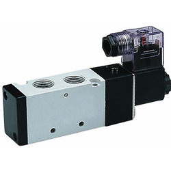 Hydro Pneumatic Presses Valves