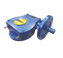 Spare Worm Gear Box for Electrical Actuator