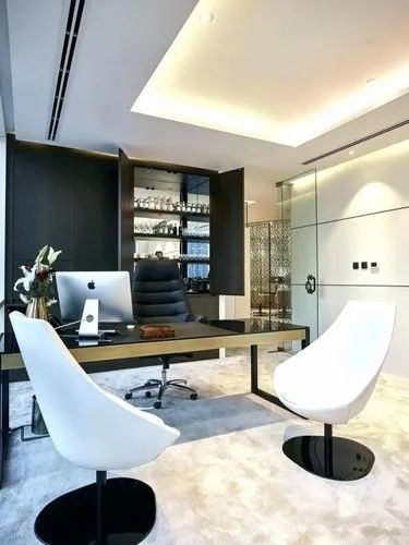 Office Interior Services In Gurgaon Office Cabin Designing