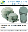 Flameproof Control Gear Boxes
