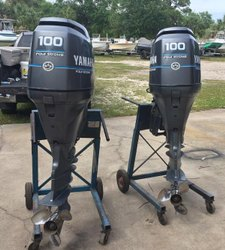 Outboard Motor at Best Price in India