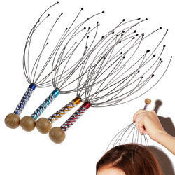 Bokoma Head Massager