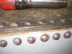 Premium Lock Domed Head Aluminium