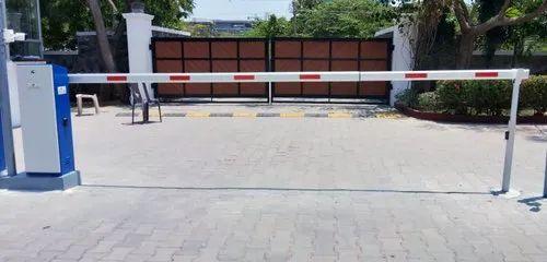Parking Barrier Gates
