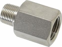 Stainless Steel Adapter