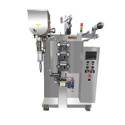 Shampoo & Honey Packing Machine