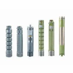 6 Submersible Pumpsets