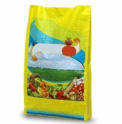 BOPP Laminated Bags