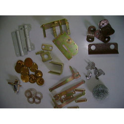 Copper Pressed Component, Packaging Type: Packet