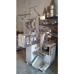 Semi Pneumatic Cup Filling Machine