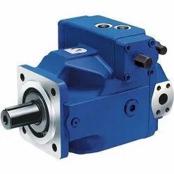 Rexroth A4VSO Axial Piston Variable Pump