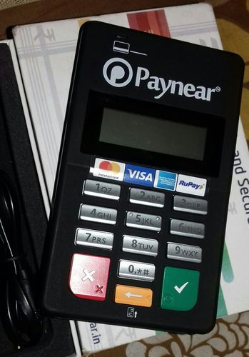 Mpos Pos Card Swipe Machines Paynear Mpos