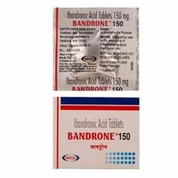 Bandrone 150mg Ibandronate