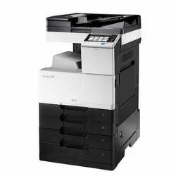 Sindoh D 310 Colour Multi Function Copier, Warranty: Upto 1 Year