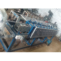 Shutter Round Patti Roll Forming Machine