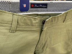 Men Cotton Trousers, Size: 28-36