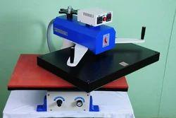 M&M Cotton Heat Transfer Machine 16 X 20