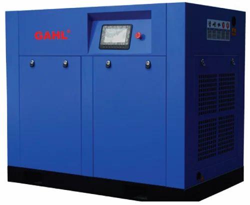 GAHL 100 HP Screw Air Compressor, Model: GAS100APM