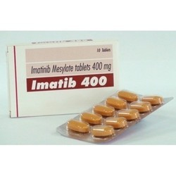 Imatib 400 mg Tablets