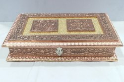 8x12 inch Wooden Dry Fruit Box