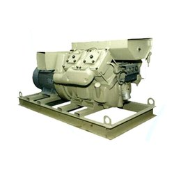 Electrical Driven Compressor