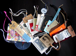 Paper Tag Printing Services, in Nagpur