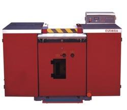 Leather Splitting Machine, Power Consumption: 3.5 kW