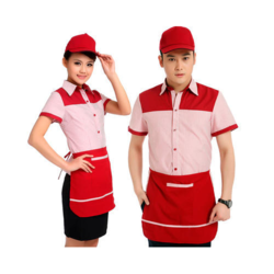 Counter Boy Uniform