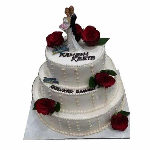 Tremendous Anniversary Cake Birthday Cake Sai Satramdas Provision Birthday Cards Printable Inklcafe Filternl