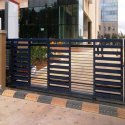 Designer Sliding Gate