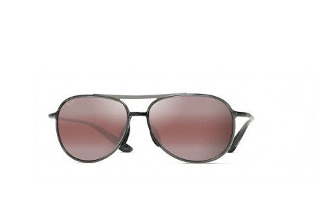 b6100f68bd28 Alelele Bridge Trans Smoke Grey Sunglasses at Rs 15490 /piece | Dark ...
