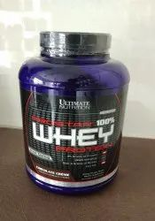 Chocolate Prostar Whey Protein, Packaging Type: Plastic Container