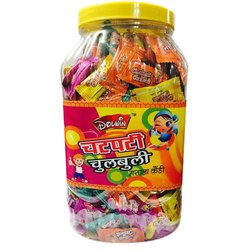 Dolwin Lollipop Dolphin Masala Candy, Packaging Size: 300 Pieces
