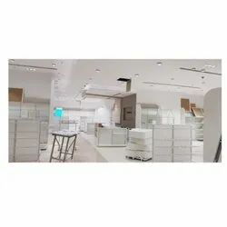 Showroom Construction Services