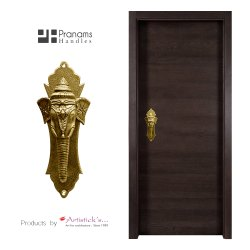 Front Door Handle Designs
