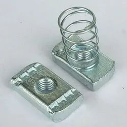 Canco Steel Spring Nuts