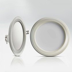 Cool White 5 Watt Crompton LED Round Panel Light