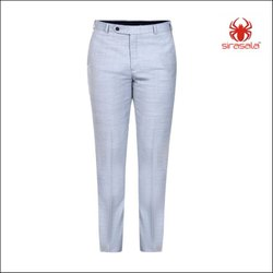 Sirasala Summer, Winter Cotton & Polyester School Uniform Trouser