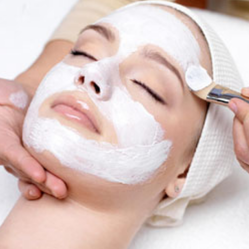 Women Skin Facials And Treatments