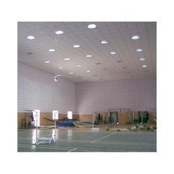 Ceiling Panels Installation Service