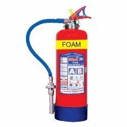 6Ltr Mechanical Foam Type Fire Extinguisher