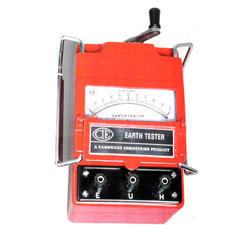 Cie Meggers Insulation Tester