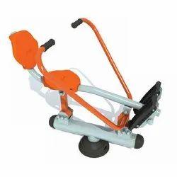 OKP-OGE-11 Rowing Machine