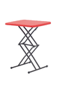 Scissor Table