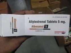 Albesanol 5