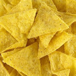 Plain Nachos Chips