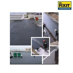 Dr. Fixit Bituminous Waterproofing Service