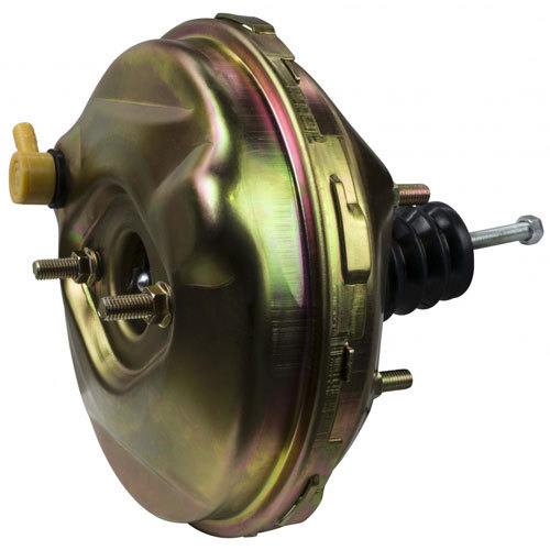 Winch Brake Booster