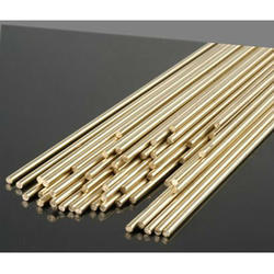 Copper Nickel Welding Electrodes ECuNi