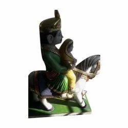 Quba Marble Designer Marble Statue